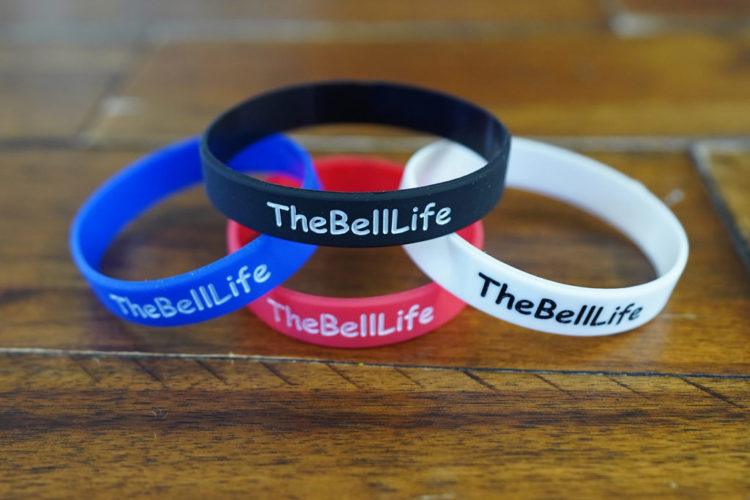 TheBellLife Wristbands