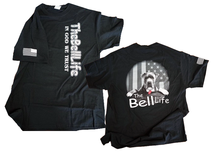 The Bell Life TShirts